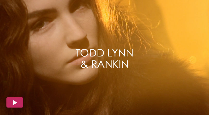 Todd Lynn and Rankin